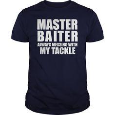 Master Baiter Always