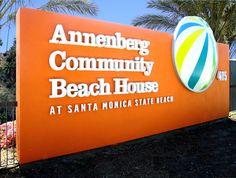Annenberg Community Beach House, USA  by AdamsMorioka  2010