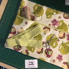 Work in progress. I'm making a gardening apron from this gorgeous organic cotton, full length aprons to follow #etsy #organicfabric #gardeningapron #apron #vegetables Gardening Apron, Creative People, Kitchen Items, Graduation Gifts, Shades Of Green, Teacher Gifts, Vintage Designs, Fabric Design, Wedding Gifts