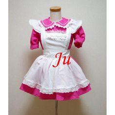 Free Shipping Sexy Sissy Maid Pvc Lockable Dress Uniform Cosplay Costume Tailor-made #Sissy maids http://www.ku-ki-shop.com/shop/sissy-maids/free-shipping-sexy-sissy-maid-pvc-lockable-dress-uniform-cosplay-costume-tailor-made-7/