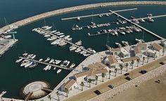 In rete 38 porti turistici per valorizzare il Sud Italia - http://blog.rodigarganico.info/2015/turismo/in-rete-38-porti-turistici-per-valorizzare-il-sud-italia/