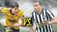 Alianza Lima vs. Barcelona en vivo desde Guayaquil por la Copa Sudamericana #Depor