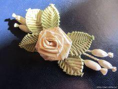Afbeeldingsresultaat voor цветы из соломы