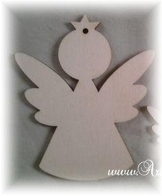 Christmas Crafts, Xmas, Interior Design Living Room, Stencils, Santa, Woodworking, Painting, Christmas Things, Bricolage