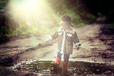 Doprajte deťom voľnú hru. Má pre ne veľký význam Bradley Mountain, Couple Photos, Couple Shots, Couple Photography, Couple Pictures