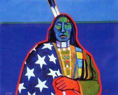Little Hawk John Nieto - Artist  www.bluecoyotegallery.com