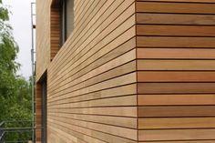 Elewacje drewniane Częstochowa | ES STYLE