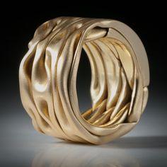 Bangles, Bracelets, Gemstones, Rings, Jewelry, Fashion, Gold Rings, Moda, Jewlery