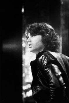 Jim Morrison -- One of the World's Greatest Voices. James Douglas Morrison 1943-1971. #JimMorrison #TheDoors #Music #Rock