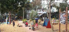Skinner's Playground Melbourne
