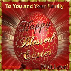 To You And Your Family Happy Easter images pictures To You And Your Family Happy Easter Happy Easter Gif, Happy Easter Messages, Happy Easter Quotes, Happy Easter Wishes, Happy Easter Sunday, Happy Sunday Quotes, Happy Easter Greetings, Easter Weekend, Easter Sayings