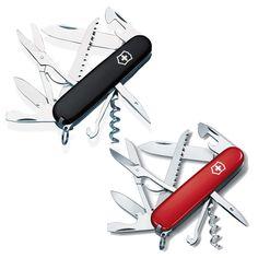 Victorinox Swiss Army Knife - Huntsman | Buy Gifts For Him