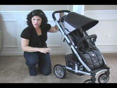 Baby Gizmo Valco Baby Zee VIDEO Review