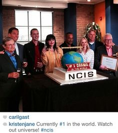 Just Another NCIS blog, with spoilers, photos, stills, and much much more. Just spreading more love...