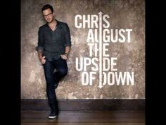 ▶ Chris August - Let There Be Light - YouTube