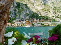 Fotografía: Danielle Viana - Lago di Garda