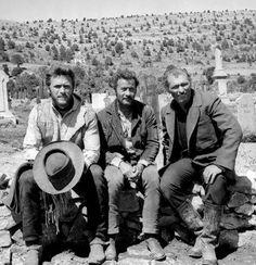 Clint, Eli, Lee