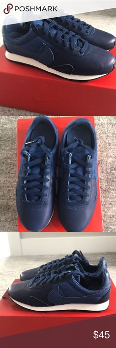 Women's Nike pre Montreal racer pinnacle sneakers Nike women's pre Montreal  racer pinnacle shoes size 5