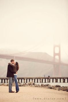 SF Iconic Locations - Crissy Fields