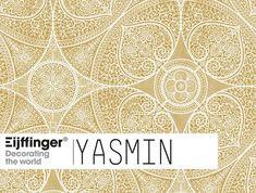 Eijffinger - YASMIN