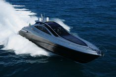 yachts | Italian world cup winner Filippetti Yachts step up their game!