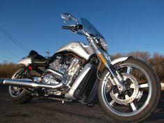 2009 Harley Davidson V-Rod Muscle VRSCF