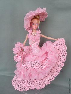 Clothing for Barbie Rosebud