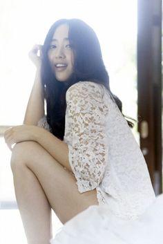 일상이 화보가 되는 탤런트 겸 영화배우 김민정 : 네이버 블로그