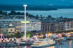 Fêtes de Genève 2015