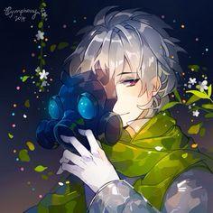 Clear | DRAMAtical Murder