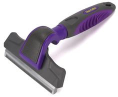 Hertzko Pet Deshedding Tool -Gently Removes Shed Hair - For Small, Medium, Large, Dogs And Cats, With Short To Long Hair >>> Be sure to check out this helpful article. #CatGrooming