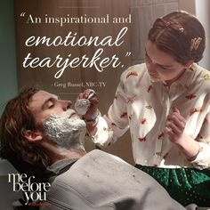 Me Before You (@mebeforeyou) | Twitter