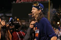 Jacob deGrom, the Elite MLB Ace Who Never Wanted to Pitch | Bleacher Report