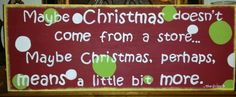 GRINCH CHRISTMAS PLAQUE