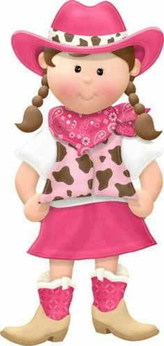 Cowgirl Western Theme