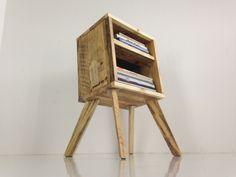 Bücherregal - by Produktwerft