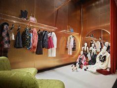 Miu Miu Aoyama Store / Herzog & de Meuron
