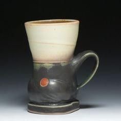 566 best art ceramic cups mugs images on pinterest ceramic