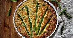 Kaupallisessa yhteistyössä K-Ruoan  kanssa     Mietin ja mutustelin mielessäni, mitä itselleni ennen kokkaamatonta tekisin parsasta...