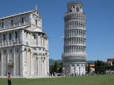 Italy, Leaning Tower Of Pisa, Cathedral, Italy Places To Travel, Places To See, Travel Around The World, Around The Worlds, Italy Tourist Attractions, Inca Empire, Italy Holidays, Hagia Sophia, Wayfarer