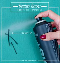 10 Simple Beauty Hacks That Will Revolutionize Your Beauty Routine | Daily Makeover