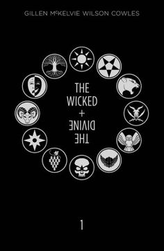 The Wicked + The Divine Book One HC