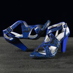 Sandalo Realizzato a Mano In Italia Hand Made di Atelierdelrettile
