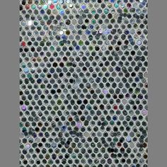 WALLPAPPER Hollywood Dazzle Silver glitter and metallic wallcovering: Metallic Wallpaper, Custom Wallpaper, Wall Wallpaper, I Love Glitter Font, Silver Glitter, Glitter Flats, Modern Wallpaper Designs, Designer Wallpaper, Textile Pattern Design