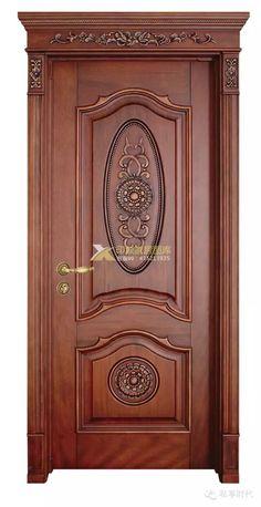 66 ideas for main door design entrance carving House Main Door Design, Wooden Front Door Design, Main Entrance Door Design, Door Gate Design, Bedroom Door Design, Door Design Interior, Wood Front Doors, Door Design Images, Custom Wood Doors