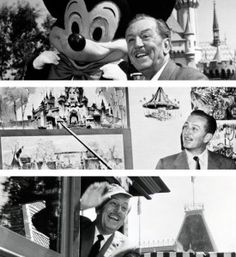 Walt Disney was born on December 5, 1901.  Disneykin near and far know this date.  We celebrate the life of a man who knew how to have fun.  Walt taught us how to believe in our dreams.  He taught us how to work hard.  When  you worked for Walt Disney you knew how to make things better.  Even when something was good Walt would say to 'plus' it.  Walt Disney loved his family.