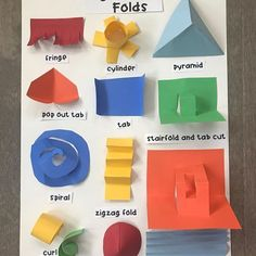 Paper engineering can be a great addition to a STEM class or a Maker Space ( and the materials are always available is part of Stem classes - Stem Projects, Projects For Kids, Crafts For Kids, Arts And Crafts, Cardboard Crafts, Paper Crafts, Arte Elemental, Stem Classes, Paper Engineering