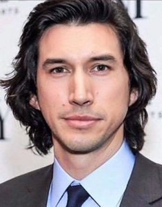 Why is he so handsome ? Adam Driver Tumblr, Adam Diver, Kylo Ren Adam Driver, Adam Driver Marine, Cuadros Star Wars, Beautiful Men, Beautiful People, Logan Lucky, Joining The Marines