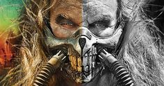 Mad Max: Fury Road Black & White Edition Blu-ray Release Date Announced -- Warner Bros. has confirmed that the 'Black & Chrome' version of Max Max: Fury Road will be included in two Blu-ray collections this December. -- http://movieweb.com/mad-max-fury-road-black-white-version-blu-ray-release-date/