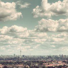 #Berlin <3 #LIVETHECITY